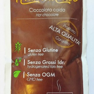 Natural Choc Preparato per cioccolata calda