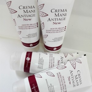 Crema Mani antiage 75 ml